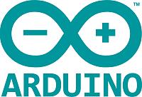 برای دیدن سایز بزرگ روی عکس کلیک کنید  نام: 720px-Arduino_Logo.svg.png مشاهده: 1302 حجم: 69.0 کیلو بایت