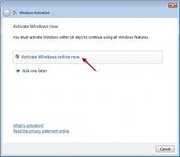 برای دیدن سایز بزرگ روی عکس کلیک کنید  نام: Windows-7-Activation-Step-3.jpg مشاهده: 58 حجم: 30.7 کیلو بایت
