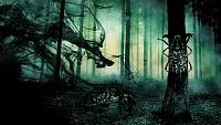 برای دیدن سایز بزرگ روی عکس کلیک کنید  نام: Dark-Forest-Wallpaper+ed.jpg مشاهده: 219 حجم: 292.9 کیلو بایت
