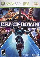 برای دیدن سایز بزرگ روی عکس کلیک کنید  نام: Crackdown-cover.jpg مشاهده: 129 حجم: 206.8 کیلو بایت