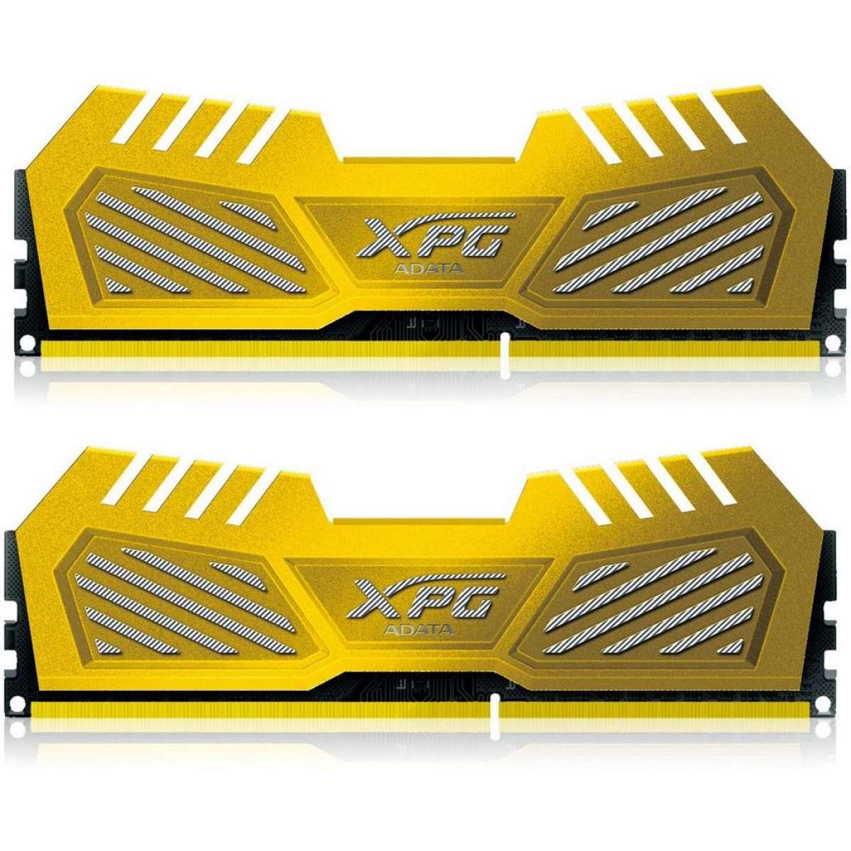 حافظه A.DATAXPGV2 2*8GB 2400MHZCL11